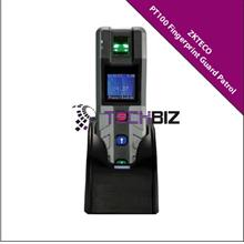ZKTECO PT100 Fingerprint Guard Patrol Device with 1.44-inch LCD