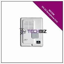 Kocom DS-2D Kocom Doorphone Unit for KDP-601 or KDP-602