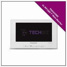 Panasonic VL-MF70BX 7inch Main Monitor For SF70 Video Intercom System