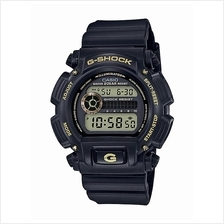 Casio G-Shock Gold Accents DW-9052GBX-1A9