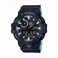 Casio G-Shock Pearl Blue Collection GA-700PC-1ADR