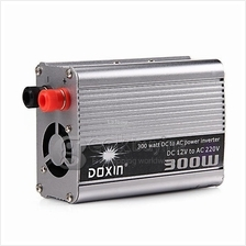 Car Power Inverter 300W + USB DC 12V
