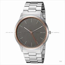 SKAGEN SKW6423 Men's Jorn 3-hand Easy Reader SS Bracelet Grey