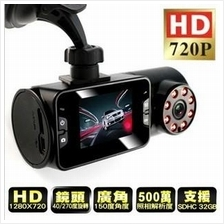Multifunctional High Definition  Car Recorder/Video Recorder