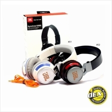 Super BEST JBL Synchros S300i S700 Headphones Music FREE Earphone