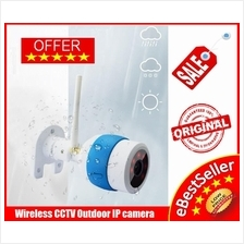 Wireless Outdoor Indoor CCTV IP Camera Security System IR night vision