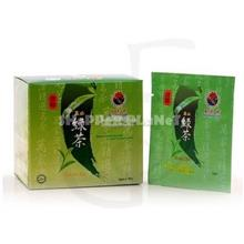 Ban Kah Chai Green Tea Body Slimming Beauty Boost Immune System