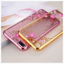 iphone 5S SE 6 6S 7 8 PLUS X Secret Garden case