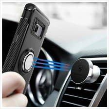 Note 8 Car Stand Ring case