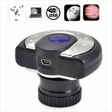 ★ Digital Eyepiece for Telescope (View & Record to Computer)(TS-
