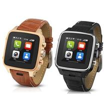 ★ Waterproof 3G Android Watch Phone With GPS (WP-LX35)