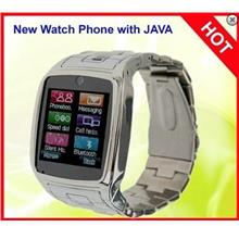 ★ QuadBand Touch Screen Watch Phone with Camera (WP-TW810S)