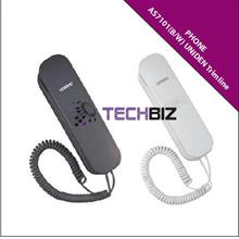 AS7101(B/W) UNIDEN Trimline Phone