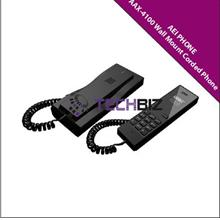 AAX-4100 AEI Wall-Mount Corded Phone