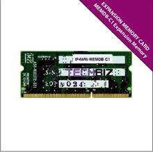 MEMDB-C1 Expansion Memory Card for Capacity & Feature Expansion