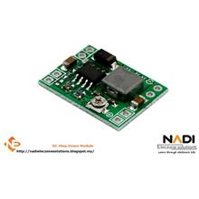 Mini 3A DC-DC Converter Adjustable Step down Power Supply Module