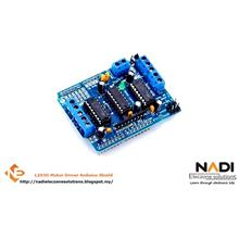 L293D Motor Driver Expansion Shield Board Module For Arduino