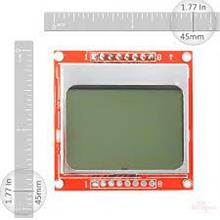 84x48 Module Adapter LCD Nokia Display 5110 Character Arduino PIC