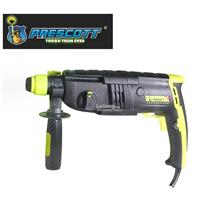 Prescott 750W 26mm Combination Rotary Hammer