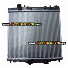 Proton Wira 1.3 Manual 16mm Radiator China