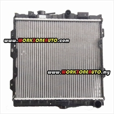Proton Saga Iswara Manual 26mm Radiator Taiwan LBG