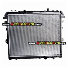 Toyota Hilux Vigo 2005 Manual 16mm Radiator ADR