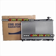 Toyota Camry ACV40 ACV41 2006 Auto 1 Row Radiator Denso Cool Gear