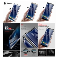 Samsung Galaxy Note 8 FULL 3D ARC 9H 2.5D Curved Fit Tempered Glass