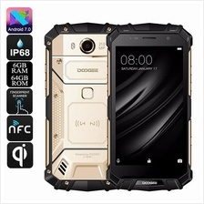 ★ DOOGEE S60 Android Smartphone (WP-DS60)
