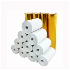 Thermal Receipt Paper For Pos System Printer 58 x 30mm