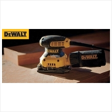 DeWalt 230W 1/4' Sheet Orbital Palm Sander