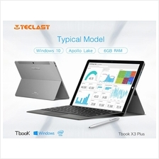 Teclast X3 Plus 6GB 64GB Slim Intel Quad 2.2Ghz 2 in 1 tablet notebook