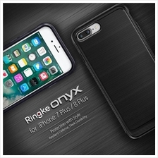 iPhone 7 8 | 7 Plus 8 Plus - Ori Rearth Ringke Onyx Case