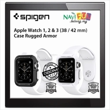 ★ SPIGEN Apple Watch Case Rugged Armor 38 / 42mm Series 123
