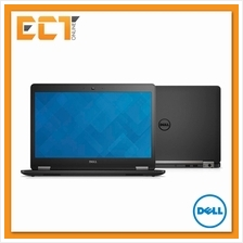 Dell Latitude E7270 Business Class Notebook (i5-6300U,128GB SSD,8GB,12