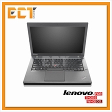 (Refurbished) Lenovo Thinkpad T440 Business Notebook (i5-4300U 2.90GHz