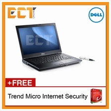 (Refurbished) Dell Latitude E6410 Business Class Notebook (I5-520M 2.4