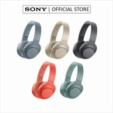 SONY WH-H900N H.EAR SERIES WIRELESS OVER-EAR NOISE CANCELLING)