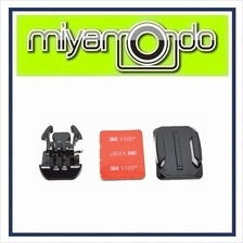 Proocam Pro-J013 Gopro Helmet Curved Surface & Mount for GOPRO