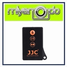 JJC RM-S1 Infrared Remote Control for Sony E Mount Camera