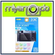 JJC GSP-X100T Optical Glass LCD Screen Protector for FUJIFILM X100T X-
