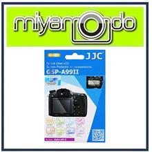 JJC GSP-A99II Optical Glass LCD Screen Protector for Sony Alpha A99II