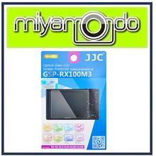 JJC GSP-RX100M3 Optical Glass LCD Screen Protector for Sony RX1 RX1R