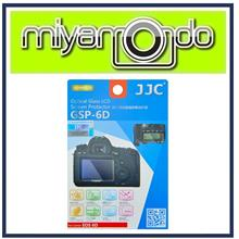 JJC GSP-6D Optical Glass LCD Screen Protector for Canon 6D