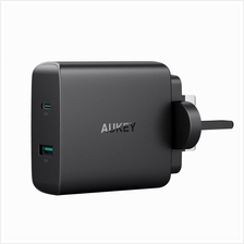 Aukey PA-Y10 46W Power Delivery 3.0 USB C Turbo Charger