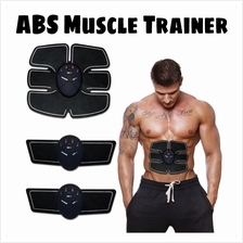 Smart Fitness Six Pack EMS Muscle Trainer ABS Trainer Fitness Six Pack