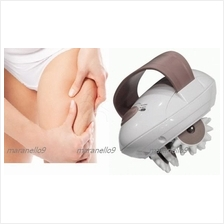 Bestselling Ergonomic 3D Rotating Anti Cellulite Body Slimmer Massager