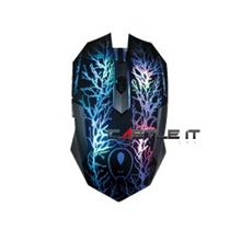 AVF Mouse Wired Laser USB GAMING FREAK II 6D (AGM-X7) GREY