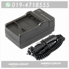 Compatible Gopro Battery Charger Hero 3/3+ AHDBT-201 -301