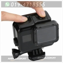 Underwater Housing Hero5 Waterproof Case Gopro Hero 5 Go Pro Black